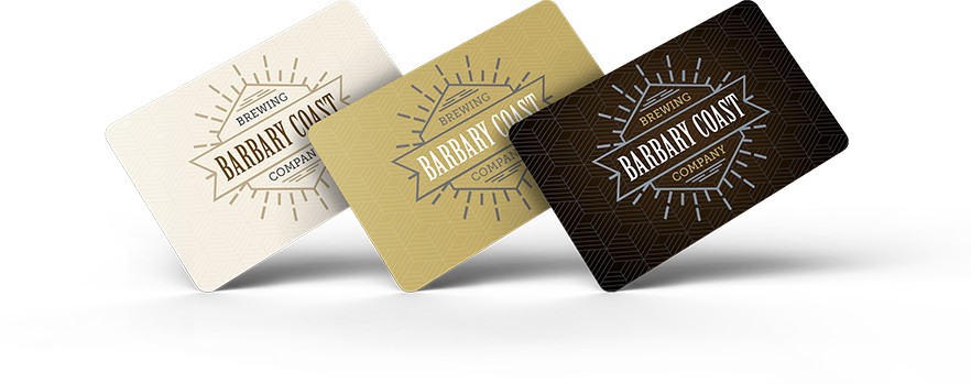 Your Brand. Your Logo. Your Card.